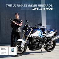 Rider Rewards